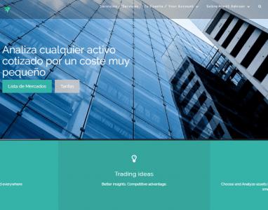 desarrollar pagina web para empresa