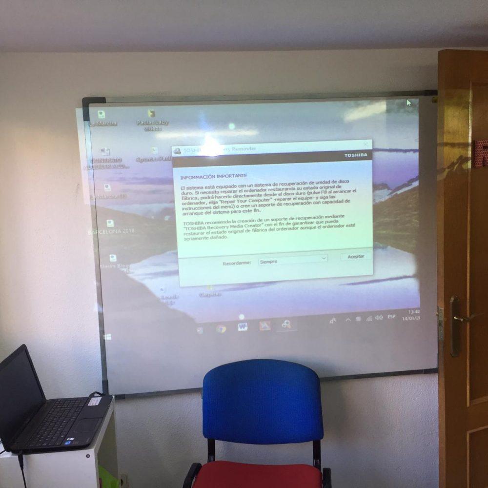 solucionar problema informatico urgente madrid