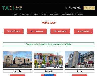 desarrollo de paginas web para particulares y empresas