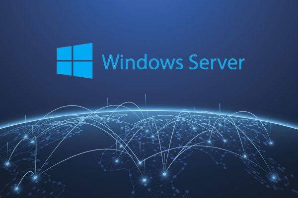 clases de windows server en madrid