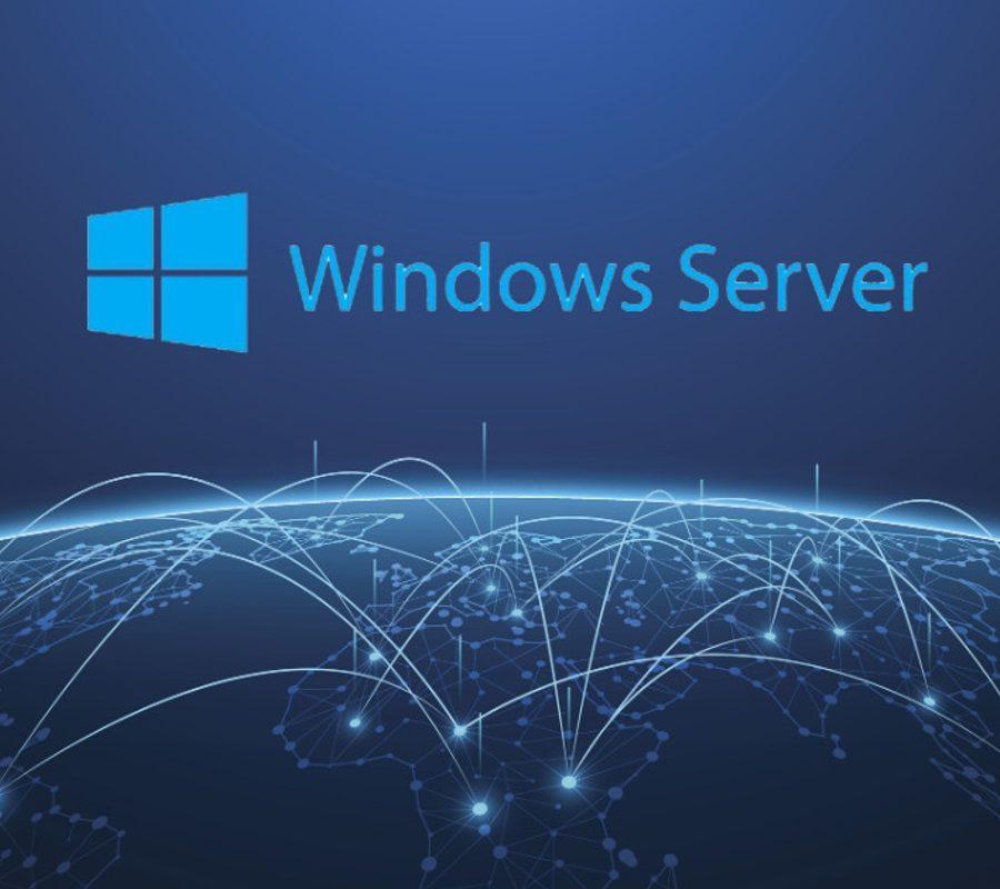 clases de windows server en madrid