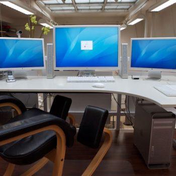 manteniemiento de servidores y redes de trabajo